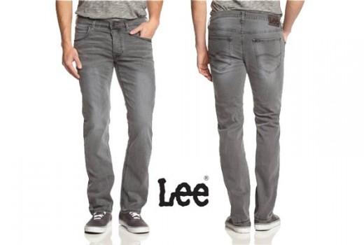 vaquero jeans lee daren worn grayly barato rebajas