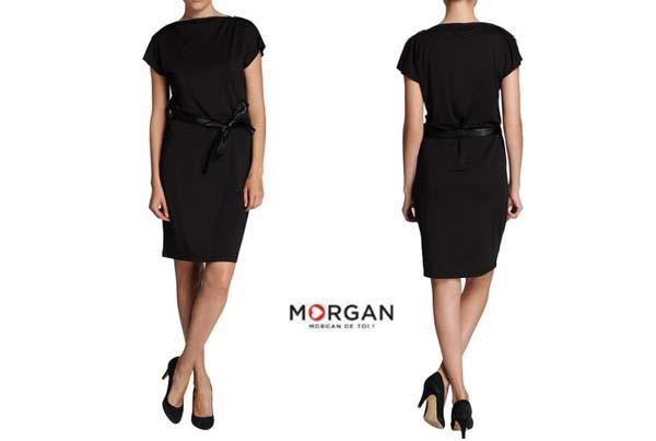 vestido morgan 152 barato