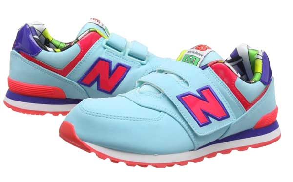 zapatillas new balance kv574 baratas