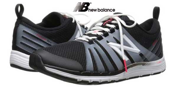 zapatillas de mujer new balance WX811