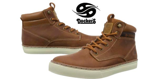 zapatillas dockers baratas 33ec010 descuento rebajas calzado