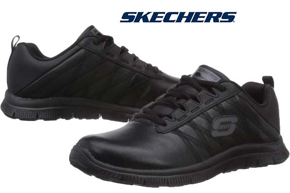 zapatillas skechers flex appeal pure tone baratas