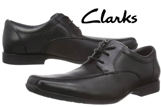 Chollo zapatos clarks forbes over baratos desde 30 62 for Zapateros baratos amazon