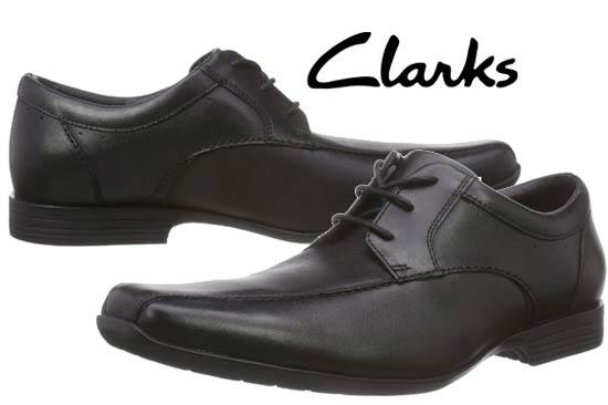 zapatos clarks forbes over baratos rebajas moda calzado amazon 2016