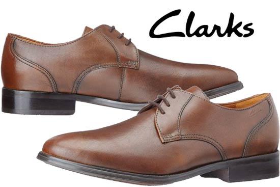 zapatos clarks kolby walk barato 41 euros descuento novedad16 amazon moda coleccion primavera verano