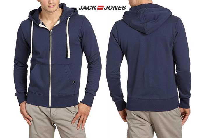 Sudadera Jack Jones Storm barata oferta descuento chollo blog de ofertas