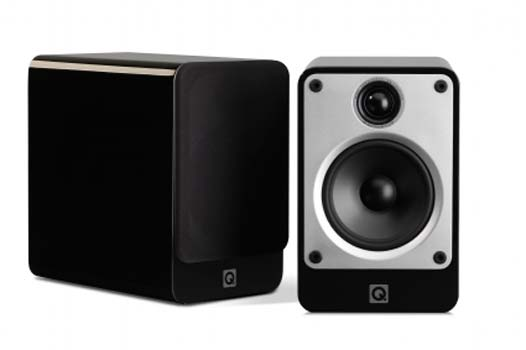 altavoces q-acoustics concept baratos descuento amazon electronica