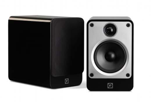 altavoces q-acoustics concept baratos descuento amazon electronica