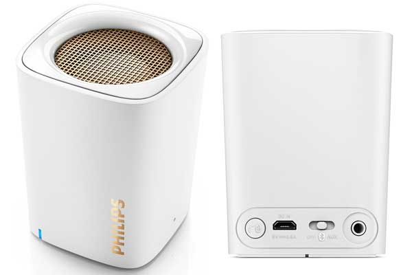 altavoz bluetooth philips bt100 barato