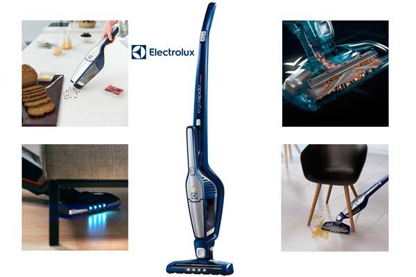 aspirador electrolux ergorapido zb2106 barato descuento rebajas hogar electronica 2en1 sin cable