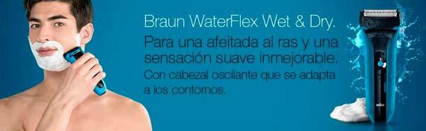 braun-waterflex-wet-dry-barata