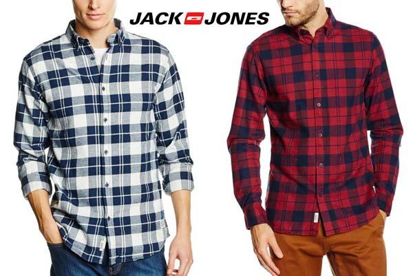 camisa jack jones jjormulti