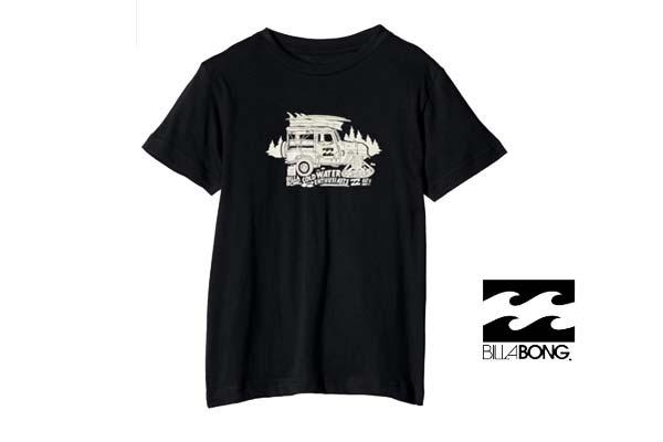 camiseta billabong