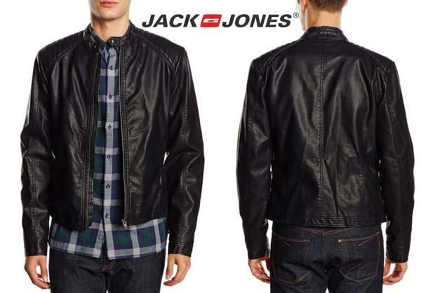 cazadora jack jones steel