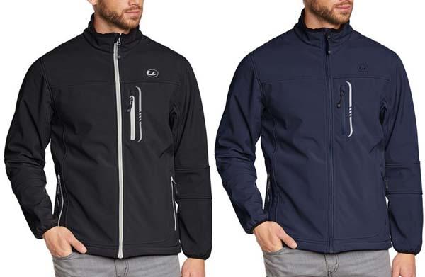 chaqueta ultrasport stan