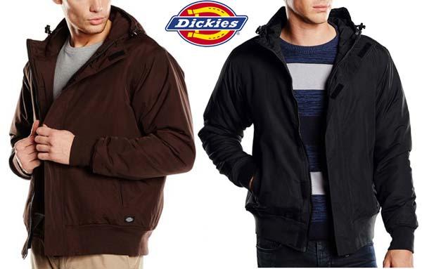 chaqueta dickies