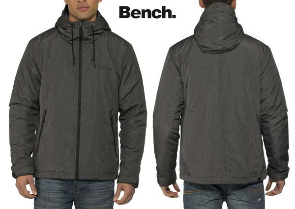 chaqueton bench temper