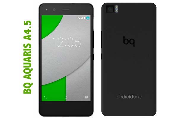 chollo telefono smartphone bq aquaris a4.5 barato libre oferta