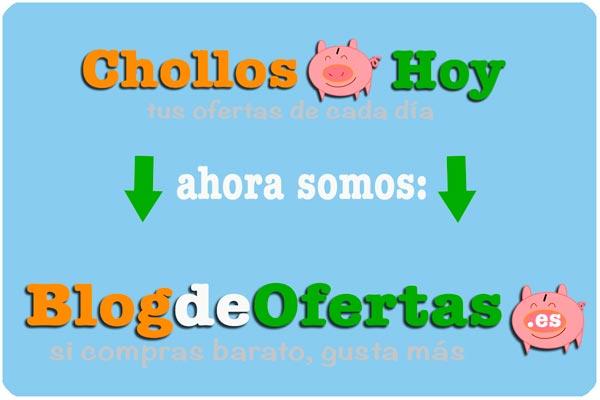 cholloshoy es blogdeofertas.es