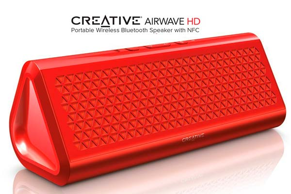 creative airwave hd barato