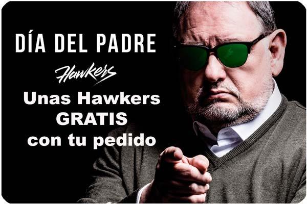 gafas hawkers gratis dia del padre baratas descuento rebajas moda