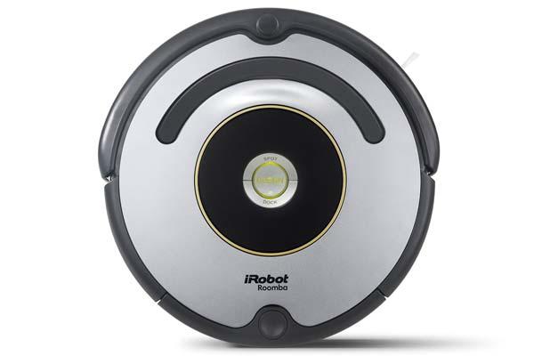 robot aspiradora roomba 615 barato rebajas oferta flash hoy