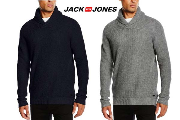 jersey jack jones jjcoforce