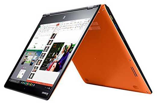ordenador tactil tablet lenovo yoga 3 descuento informatica rebajas barato