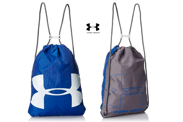 mochila under armour ozsee