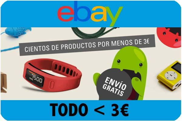 monster week en ebay oferta promocion descuento rebajas