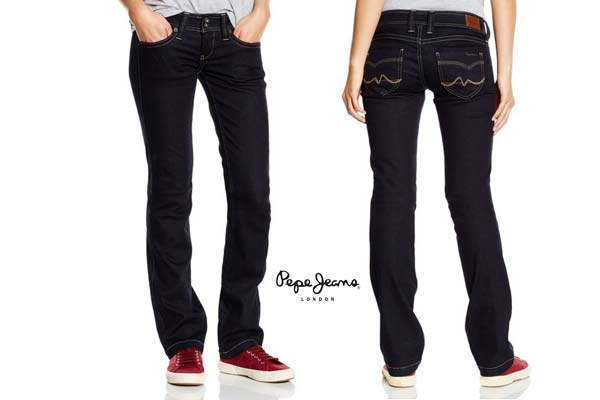 pepe jeans banji