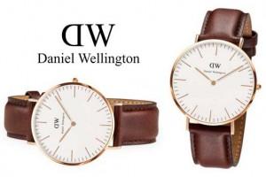 reloj daniel wellington 0106dw barato descuento rebajas relojes especiales