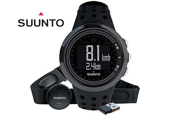 reloj deportivo suunto m5 all black barato descuento rebajas