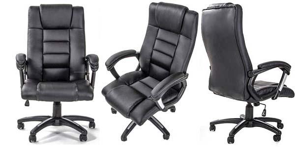 D nde comprar silla de oficina barata desde 40 aqu for Silla gamer barata