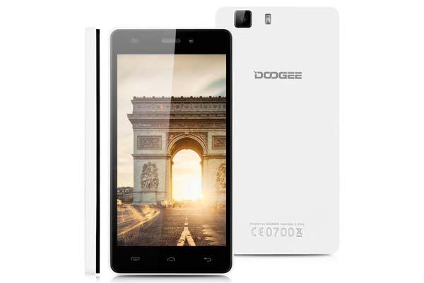 smartphone doogee x5 pro barato descuento oferta flash