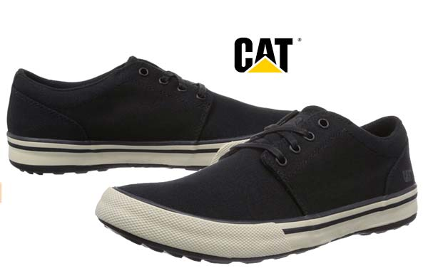 Zapatillas Cat 2017