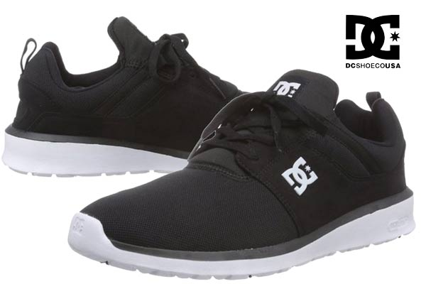 CALZADO - Sneakers & Deportivas DC dj5Jl