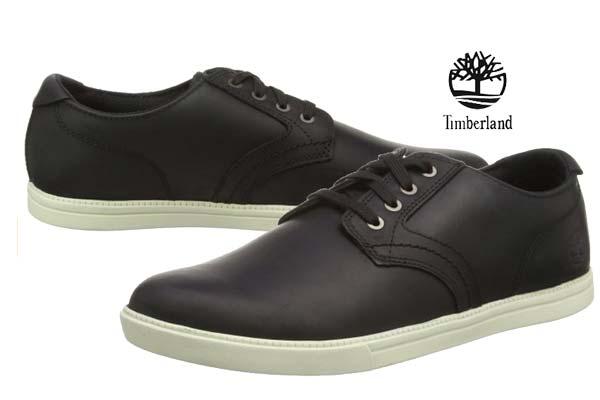 Zapatillas Timberland Negras