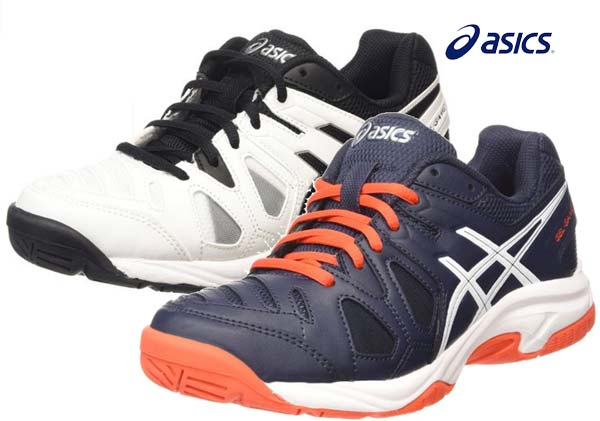 asics game niño