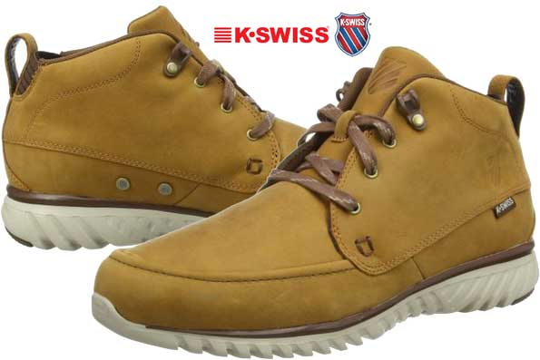 Zapatillas K-Swiss Blade Light Land Cruiser baratas