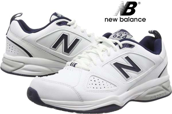 zapatillas new balance 624V4