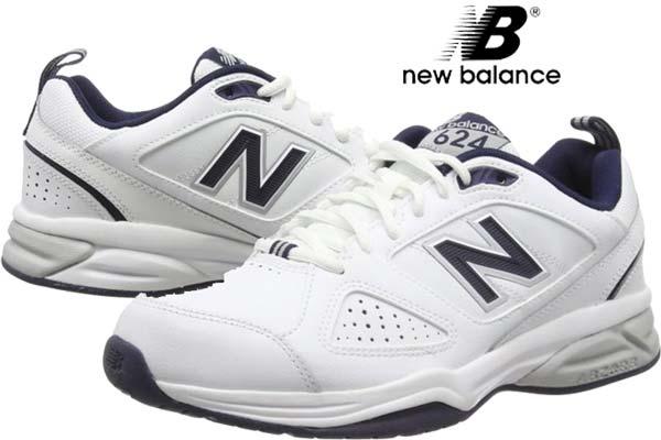 zapatillas new balance 624V4