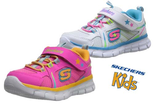 zapatillas skechers synergy