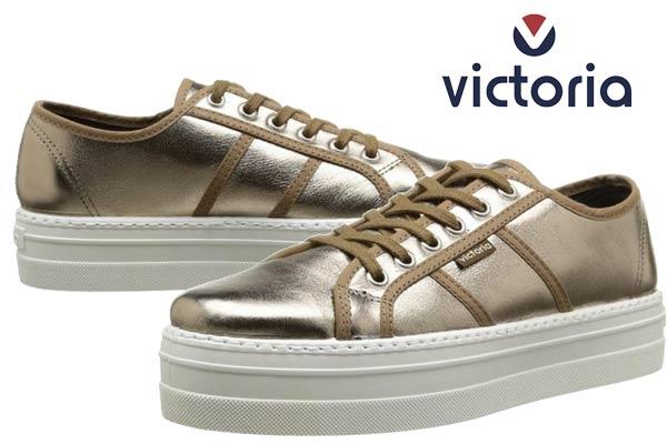 zapatillas victoria 109268