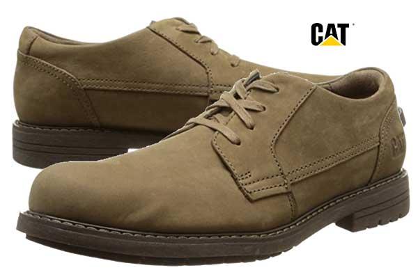Chollo zapatos carterpillar cason baratos 54 55 descuento for Zapateros baratos amazon