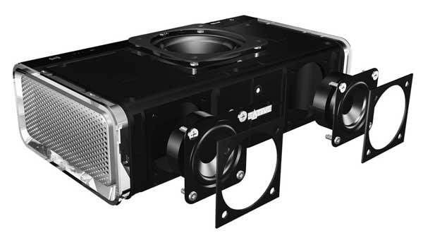 Creative Labs Sound Blaster Roar SR20 caracteristicas