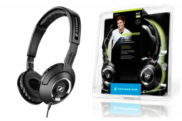 auriculares sennheiser hd 219 baratos descuento rebajas electronica