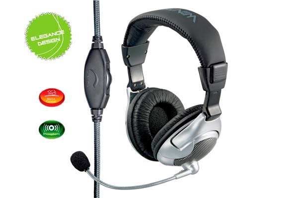 auriculares gaming wintech wh-2688 baratos descuento rebajas electronica producto plus