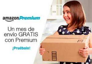 banner envio gratis amazon premium mes descuento