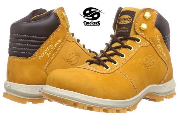 botas dockers 33cg008 baratas descuento rebajas zapatos